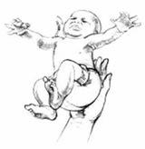 startle thumb Newborn Reflexes