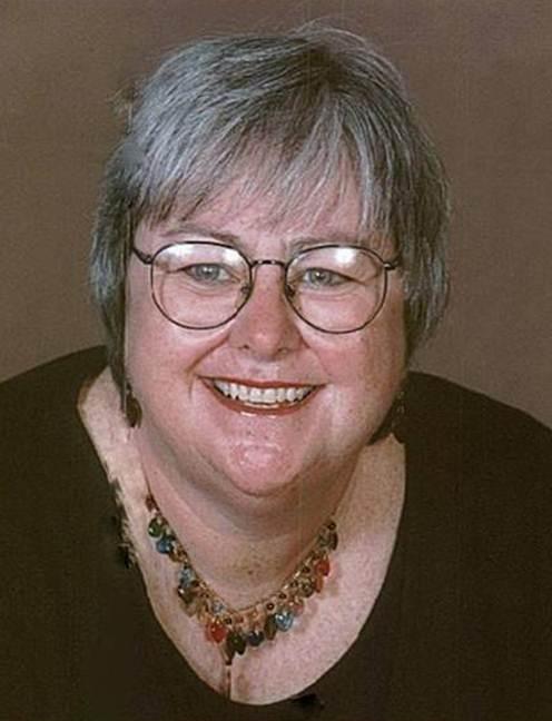 Dr. Margaret Comerford Freda