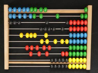 abacus morbidity frequency
