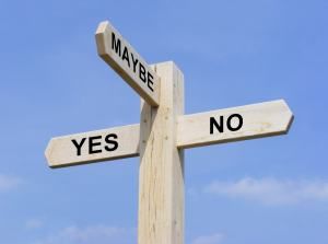 Critical Appraisal Question: Are the research results important? Photo credit (c) Darren Whittingham on Shutterstock.com