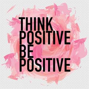 A Positive Attitude will help you enjoy the holidays!