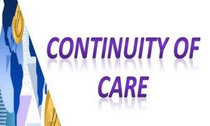 5 Principles and Process of Continuity of Care in Nursing and Midwifery