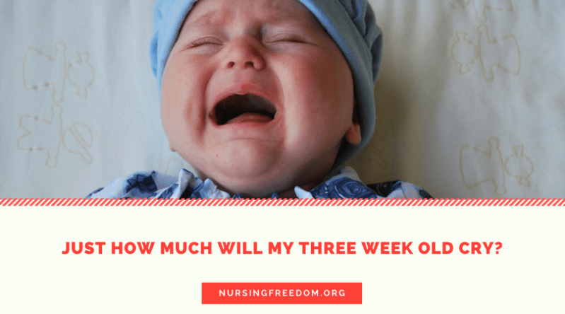 3 Week Old Baby – You Should Know