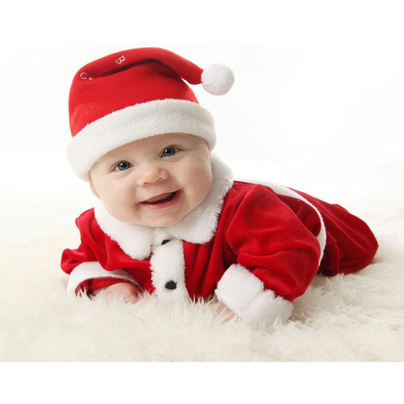 newborn baby boy - Baby Boy Christmas Outfits