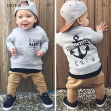 sport set for baby boy