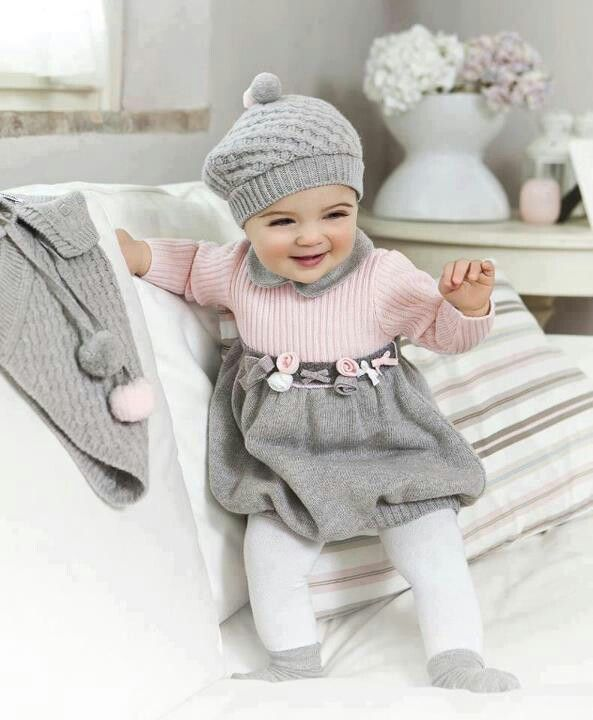 34e54669214 winter dress baby girl - Nursing Freedom