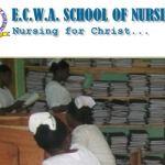 ECWA School of Nursing Online Application Form Out 2018/19
