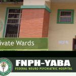 SCHOOL OF PSYCHIATRIC NURSING YABA