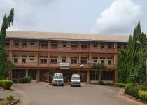 St. Charles Borromeo Hospital College of Nursing Admission Form 2021/2022 Is Out 1