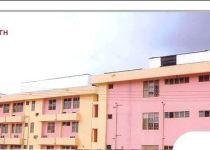 UBTH School of Post Basic Nursing Studies Admission Form for 2021/2022 Session 1
