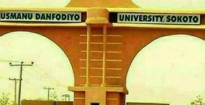 UDUSOK Post UTME Screening Admission Form [year]/[nyear] Session – How to Apply 1