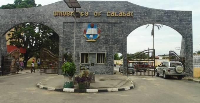UNICAL Post UTME Application Form for [year]/[nyear] Session - How to apply 1