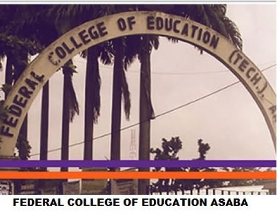 FCET ASABA Cut Off Mark For All Courses For [year]/[nyear] Academic Session 1