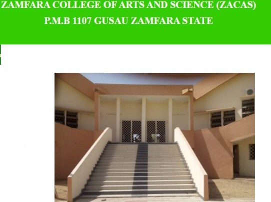 ZACAS Post UTME Screening Admission Form For [year]/[nyear] Session – How To Apply 1