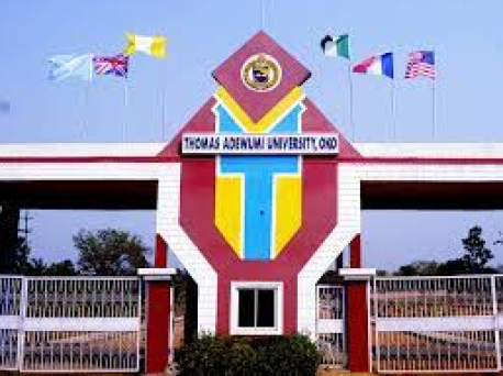 Thomas Adewumi University Post UTME Screening Result [year]/[nyear] Session – How To Check 1