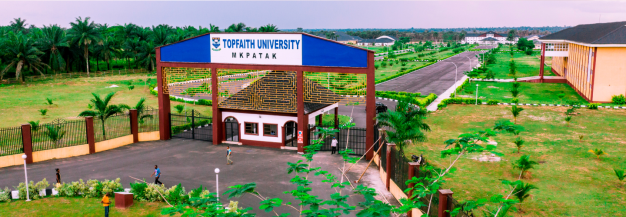 Topfaith University Post UTME Screening Result [year]/[nyear] Session – How To Check 1