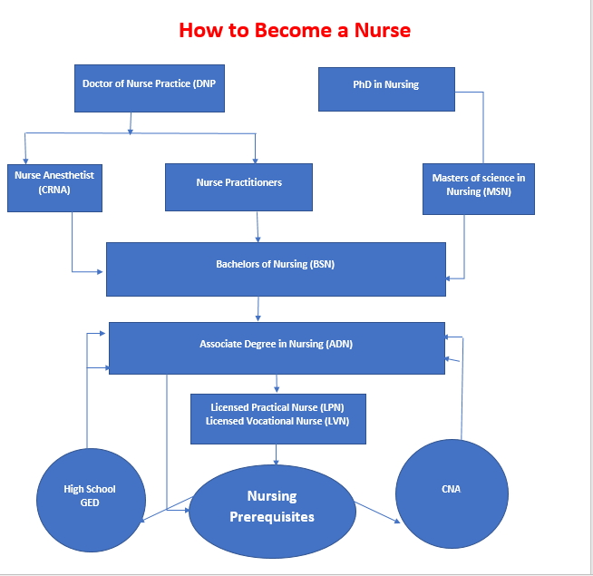 reasons to become a nurse practitioner If you're a registered nurse looking for ways to advance your career, then you  may be interested in whether you can earn a degree to become a nurse.