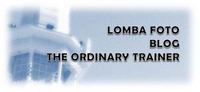 logo Blog The Ordinary Trainer