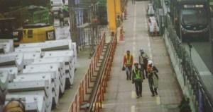 Proyek Modernisasi Pengadaan (foto : Nur Terbit / Repro dari MCA Indonesia)