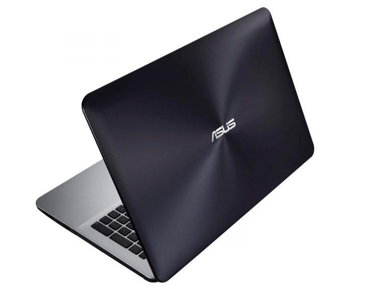 Laptop ASUS X555 (foto dok Asus)