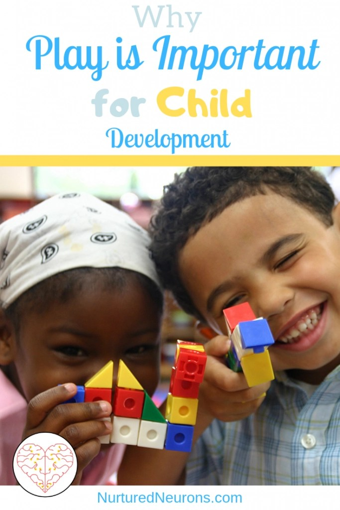 Why Play is Important for Child Development