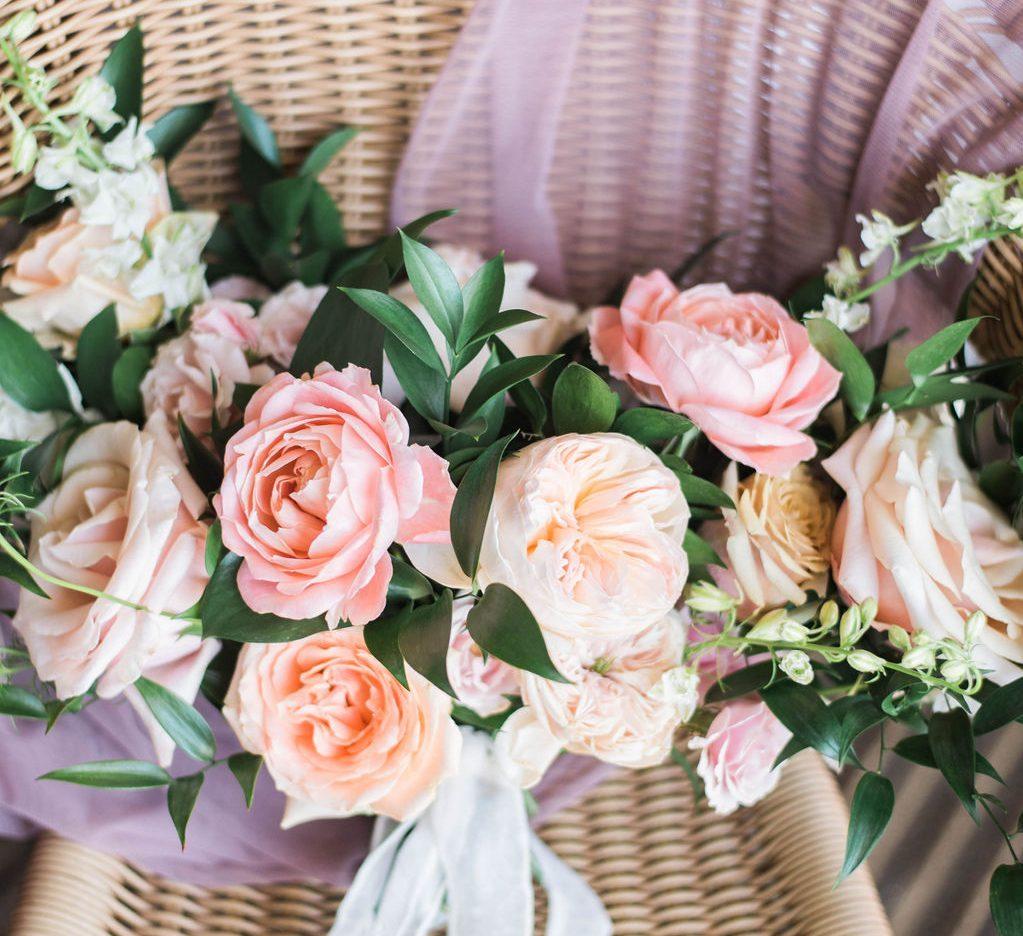 Tuscan Romance Wedding