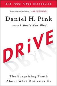 Drive | Daniel H. Pink