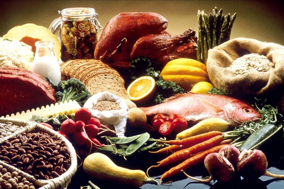 53 Organic Living Tips