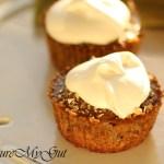 Guest Post: Pumpkin Pie-Lets by Debbie Adler