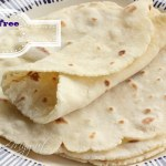 Gluten Free Tortilla Recipe
