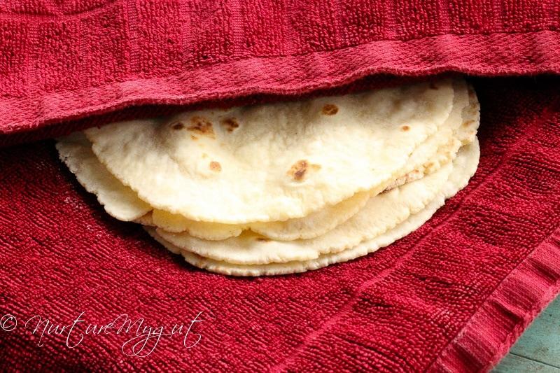gluten free tortilla recipe 7