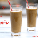 Rise and shine smoothie
