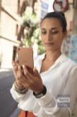 Warna Keren Warna Copper:Tembaga Sony Xperia Z3