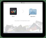 Deezer for Mac Install