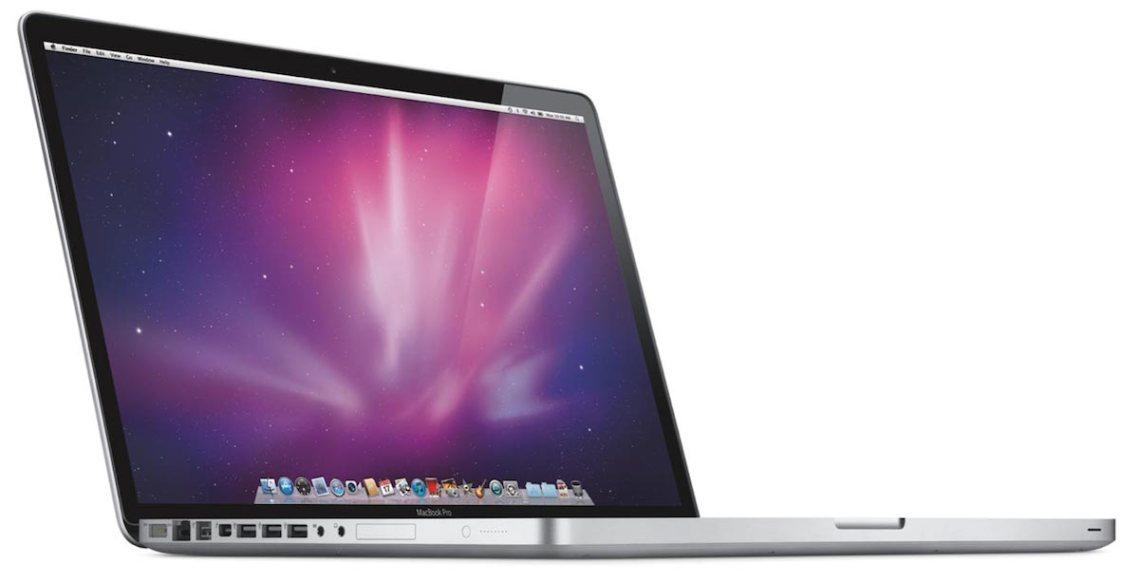 Apple MacBook Pro 17' Late 2011