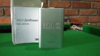 ZenPower Kecil bertenaga