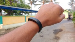 Ini Hasil Moto G 2015 ambil foto Replacement Band UP3 by Jawbone