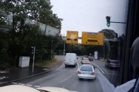 Jalanan Hebat di Eropa