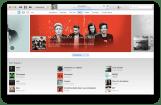 Fresh Hit selalu tersaji di Apple Music iTunes
