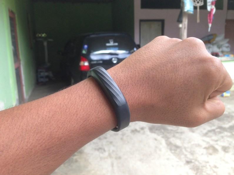 Jawbone UP3 Indonesia