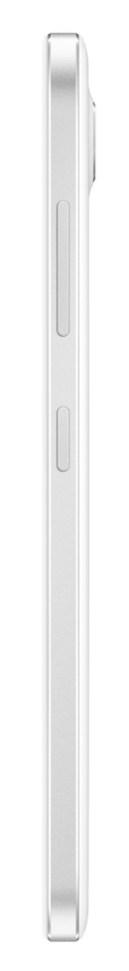 Microsoft Lumia 650 warna Putih samping