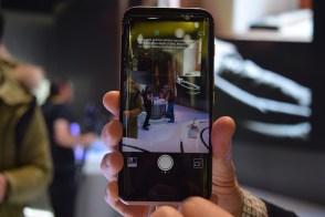 Camera app and clear display huawei honor magic