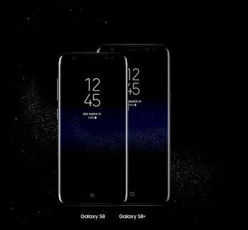 Samsung galaxy s8 & s8+ gallery 10