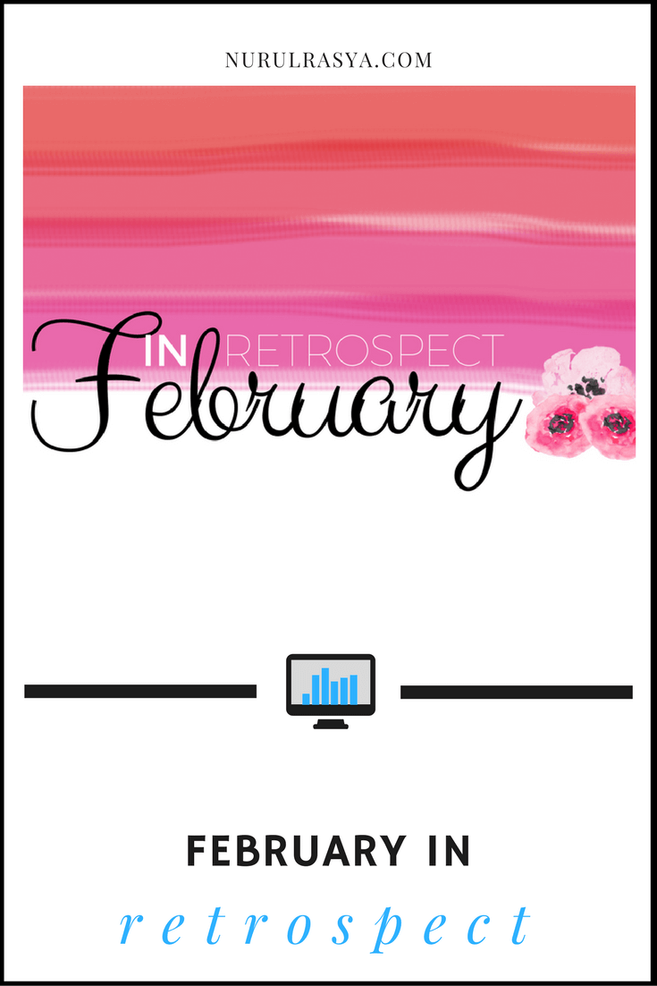 february retrospect