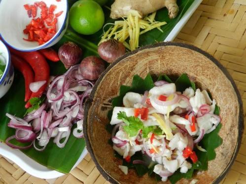 hivana sabah local dish