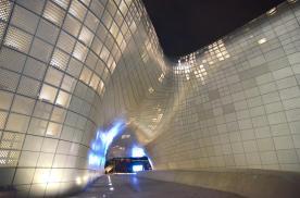 night museum