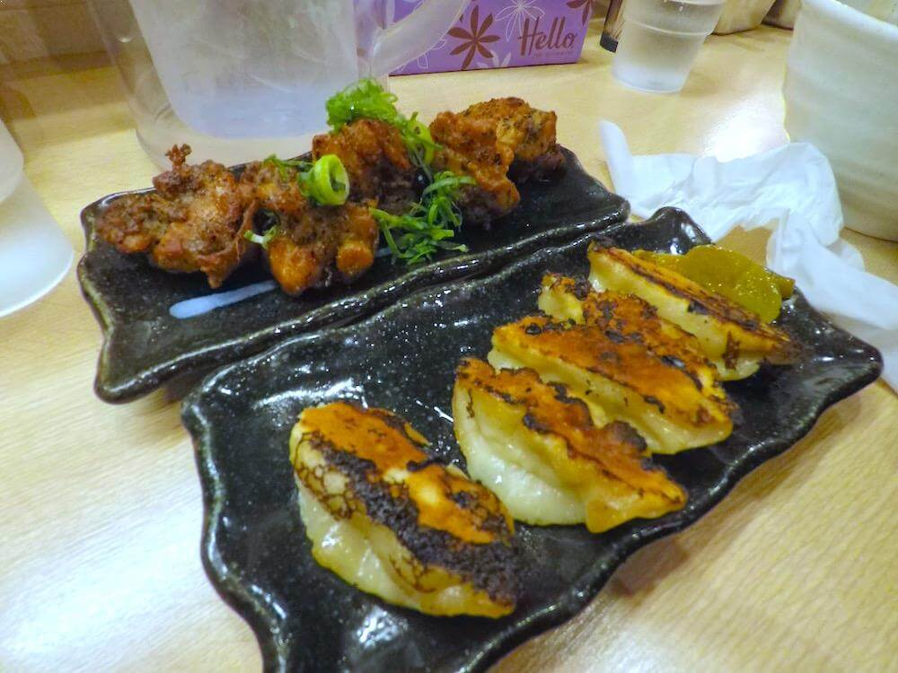 halal gyoza japan
