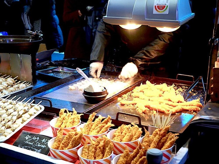 fried-prawn-korean-street-food