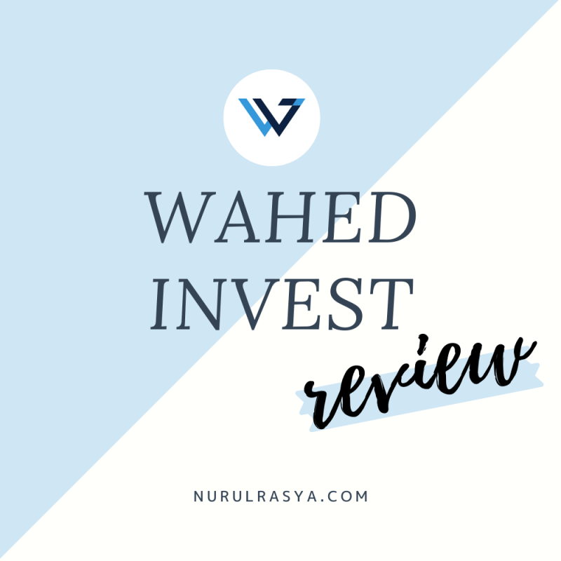 Wahed Invest Review