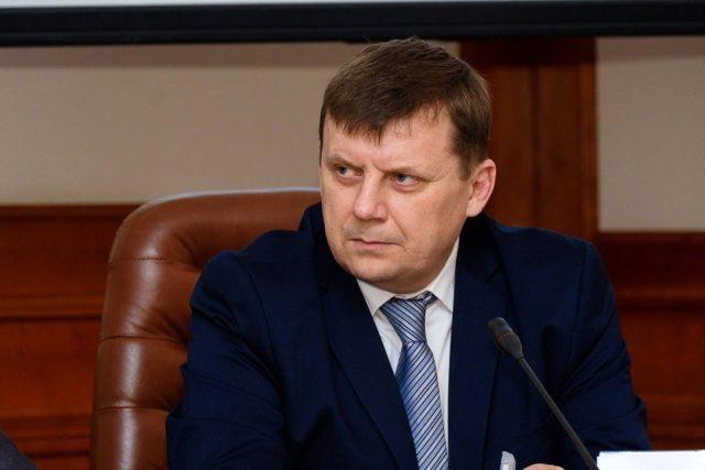 Відбір підручників автоматизують - Vadym Karandij 3 1 e1565610089285